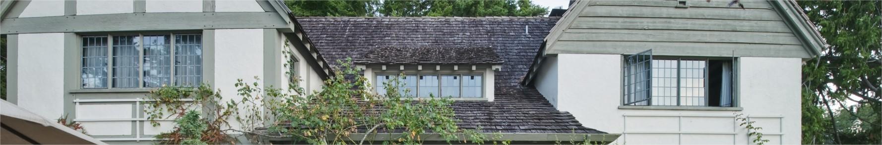 Maisons d'hébergement